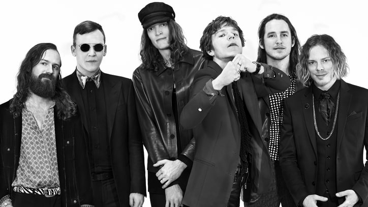Review: Cage the Elephant Chase Perfectionism on a Live Album