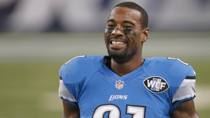 NFL Great Calvin Johnson's Last Chance to Win: 'Dancing With the Stars'