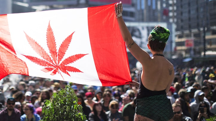 Canada's Legal Weed: What You Need to Know