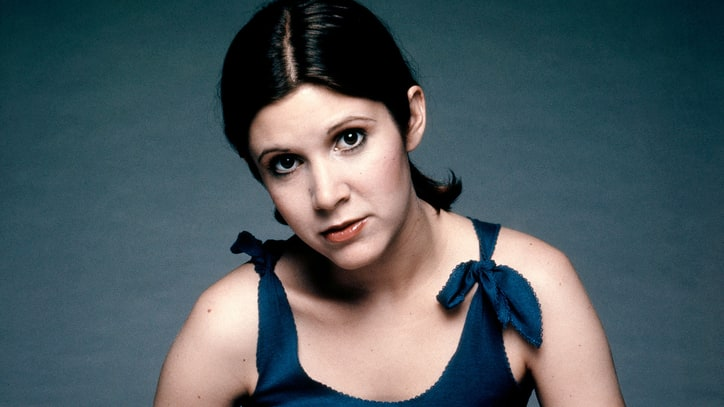 Carrie Fisher: From Princess Leia to Perfect Hollywood Wit