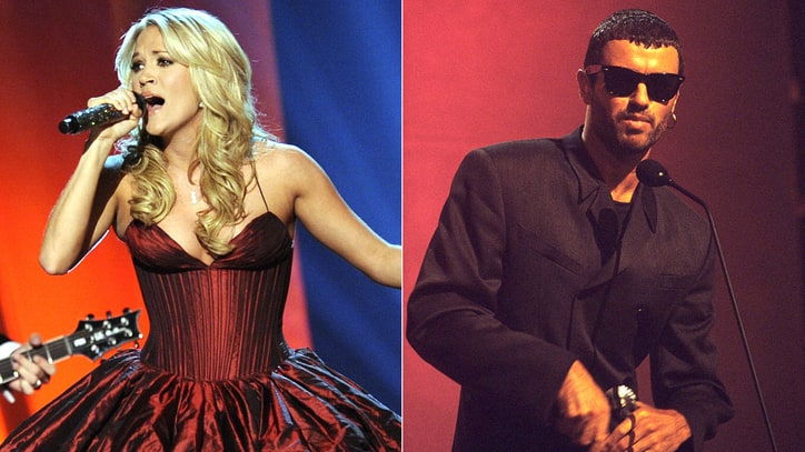 Carrie Underwood on George Michael: 'His Voice Helped Teach Me to Sing'