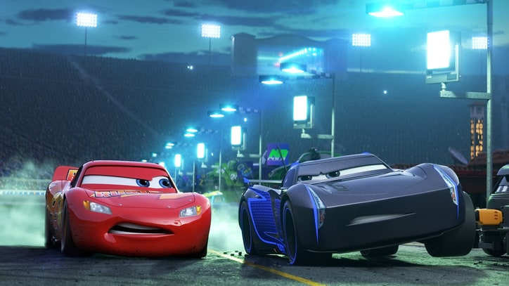 'Cars 3' Review: Series Finally Delivers a Movie Deserving of Pixar Name