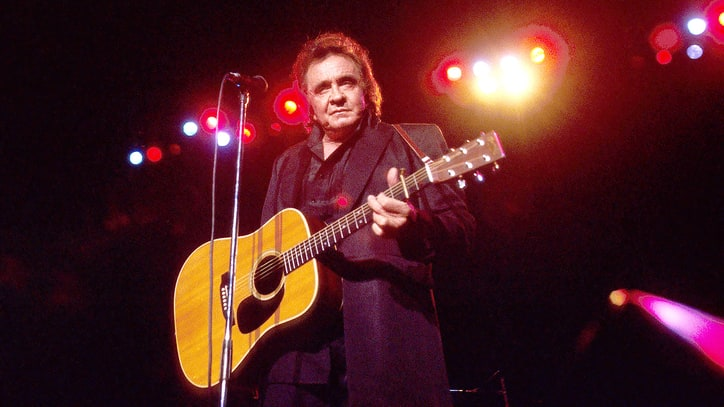 Johnny Cash's 'Unchained' at 20: Inside the Making of a Masterpiece