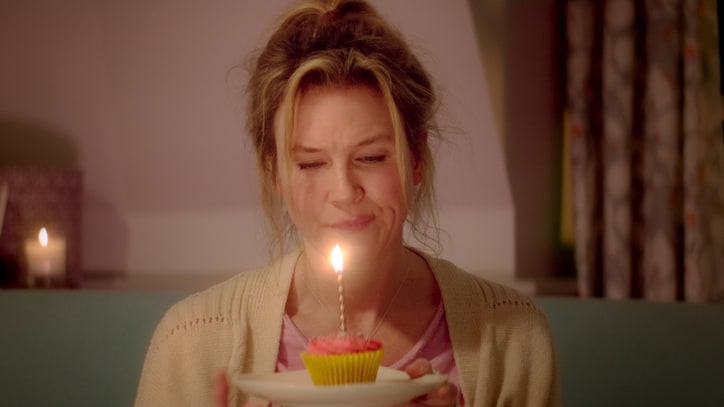 'Bridget Jones' Baby' Review: Renée Zellweger Is Back, Better Than Ever