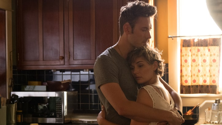 'Nashville' Recap: Scarlett and Gunnar Go 50 Shades of Red