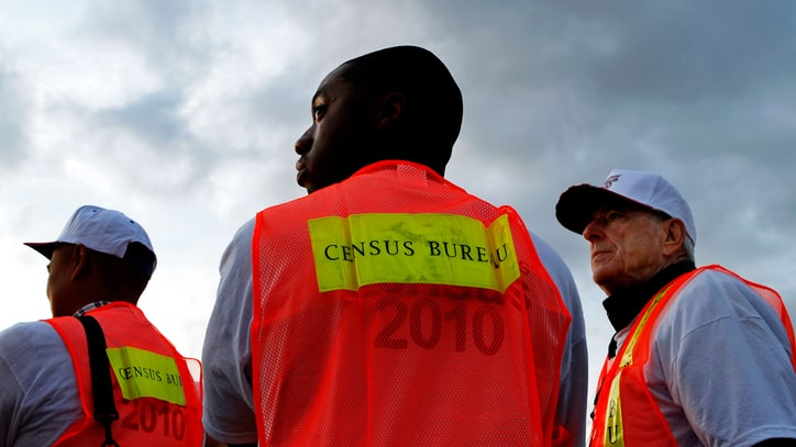 Why Republicans Want the 2020 Census to Fail