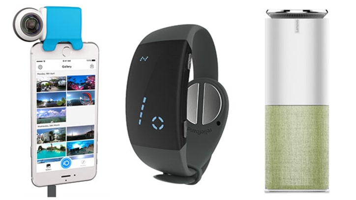CES Sneak Peek: 9 Awesome Gadgets from the World's Biggest Tech Show