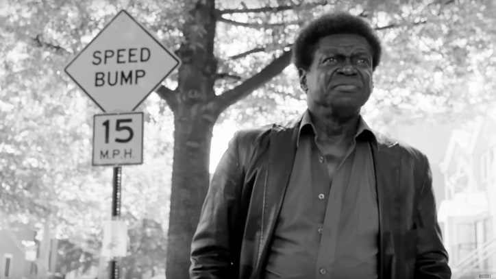 Watch Charles Bradley Stroll Brooklyn in 'Good to Be Back Home' Video