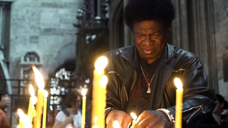 Watch Charles Bradley Perform Outside Cathedral in Moving Daptone Tribute Video