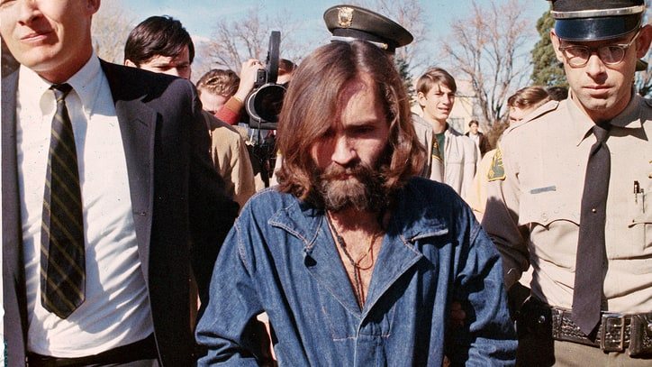 Rolling Stone at 50: Inside Patty Hearst, Charles Manson Scoops