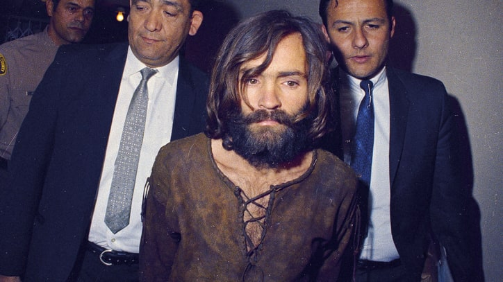 Charlie on Demand: 10 Things to Read, Watch and Hear on Charles Manson