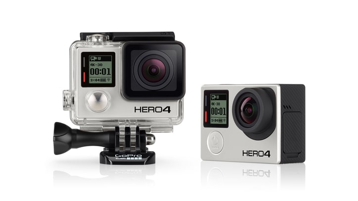 This GoPro HERO4 Black is a Steal at 53% Off