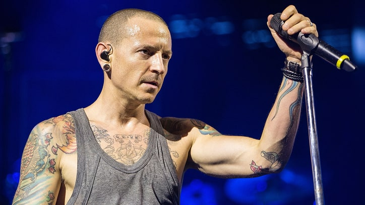 Chester Bennington, Linkin Park Singer, Dead at 41