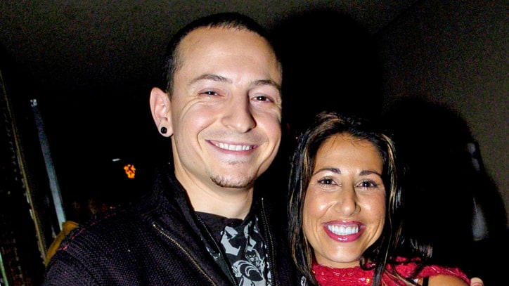 Chester Bennington's Ex-Wife 'Disgusted' With Linkin Park Singer's Funeral