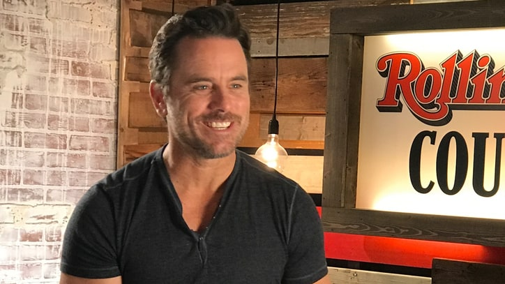 Charles Esten on His Ambitious Plan to Release 52 Singles in a Year