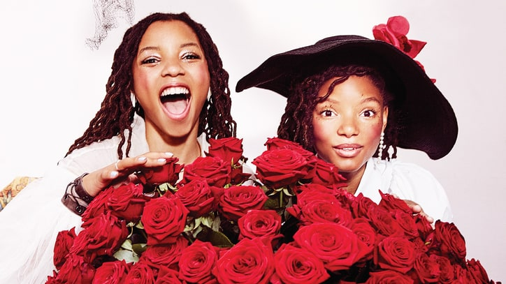Beyonce Proteges Chloe x Halle: 'We Pinch Ourselves Every Day'
