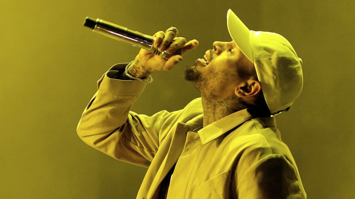 Chris Brown: 'My Character's Been Defaced' by Accusations