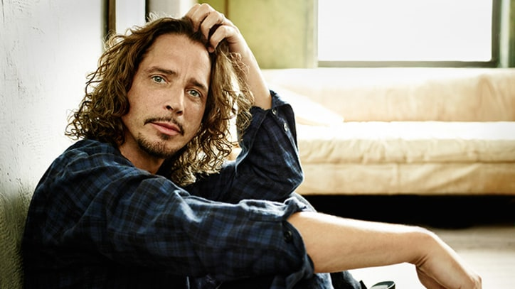 Soundgarden's Chris Cornell Dead at 52