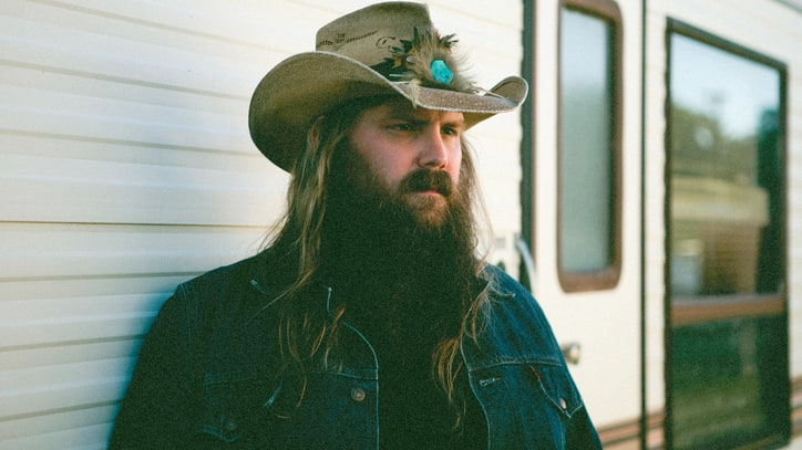 Review: Chris Stapleton's Second Album Is Equal Parts Otis and Waylon
