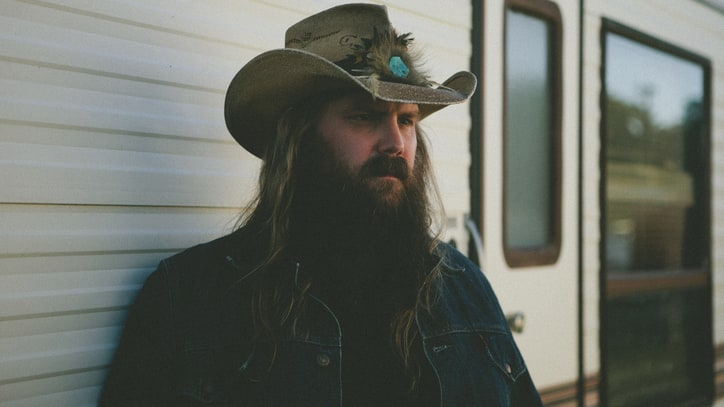 Review: Chris Stapleton, One of Country's Hottest Names, Makes It a Double
