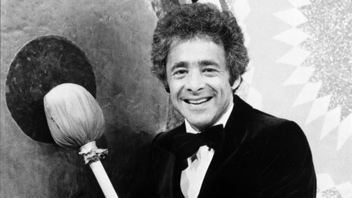 Chuck Barris, 'Gong Show' and 'Dating Game' Creator, Dead at 87