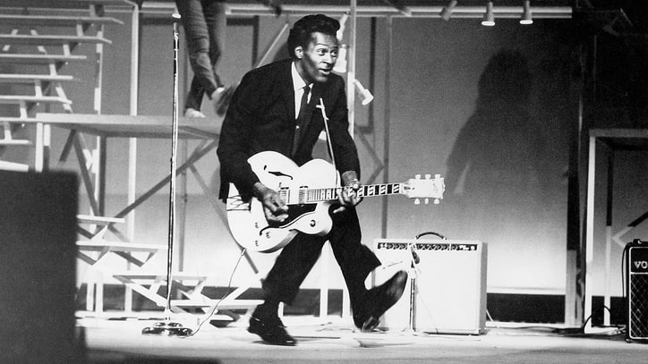 Why Chuck Berry Is Even Greater Than You Think