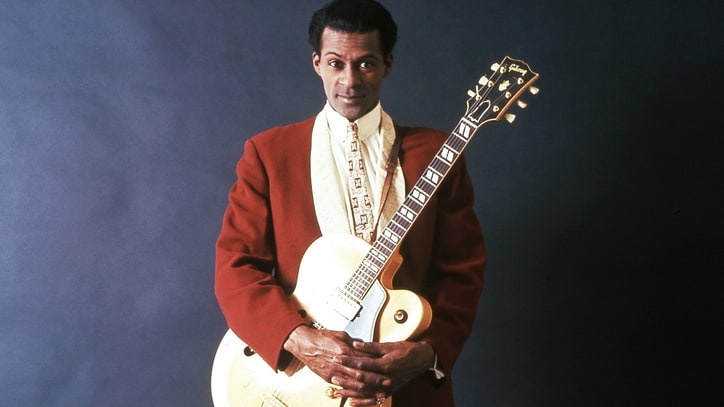 Chuck Berry: 20 Essential Songs
