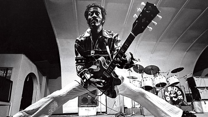 Chuck Berry: Farewell to the Father of Rock