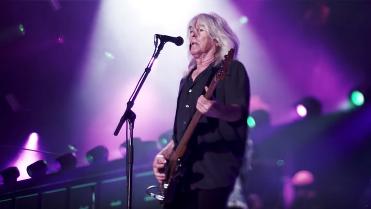 AC/DC Bassist Cliff Williams Confirms Retirement in Heartfelt Video