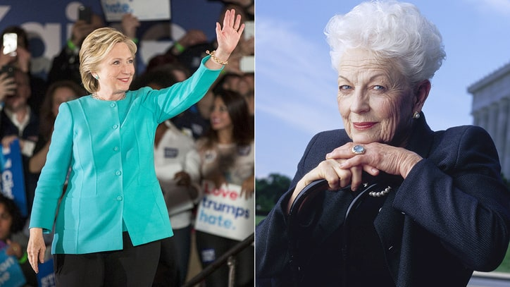 How Ann Richards' Run for Texas Governor Mirrors Clinton vs. Trump