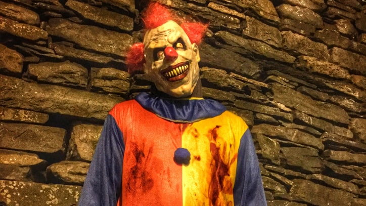 'Killer Clowns' Now Targets of Violence
