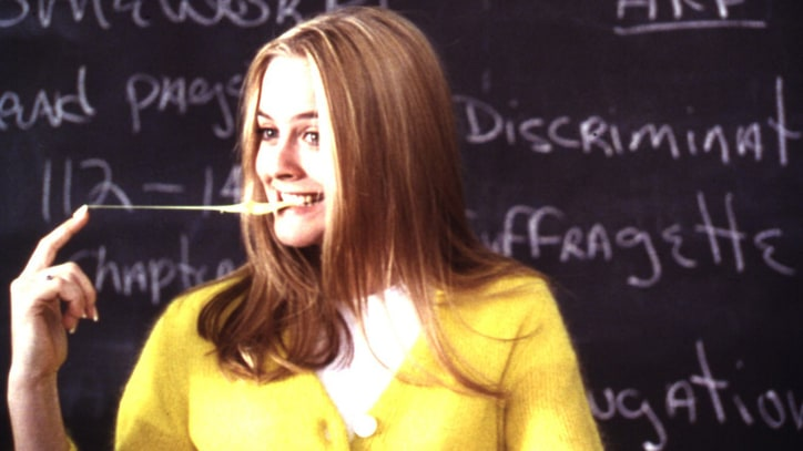 Flashback: 'Clueless' Tackles Refugee Debate