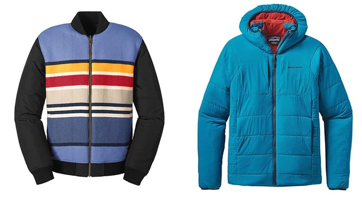 10 Winter Jackets to Get You Through the Next Six Months