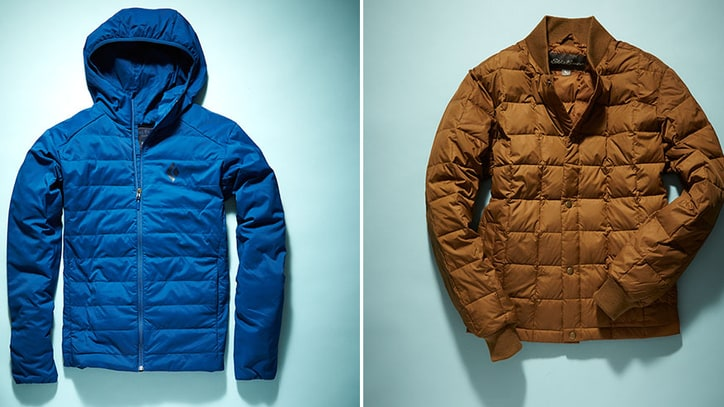 The Best Lightweight, Insulated Jackets
