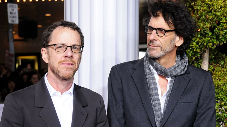 Coen Brothers' Western Anthology 'Ballad of Buster Scruggs' Heads to Netflix
