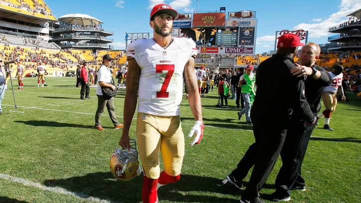Colin Kaepernick and What White Fans Don't Understand About Black Athletes