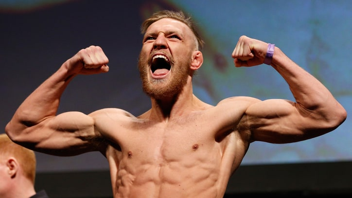 Watch the Trailer for Conor McGregor Documentary 'Notorious'