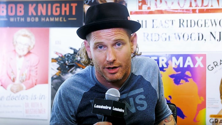 Corey Taylor Addresses Chester Bennington, Chris Cornell Suicides