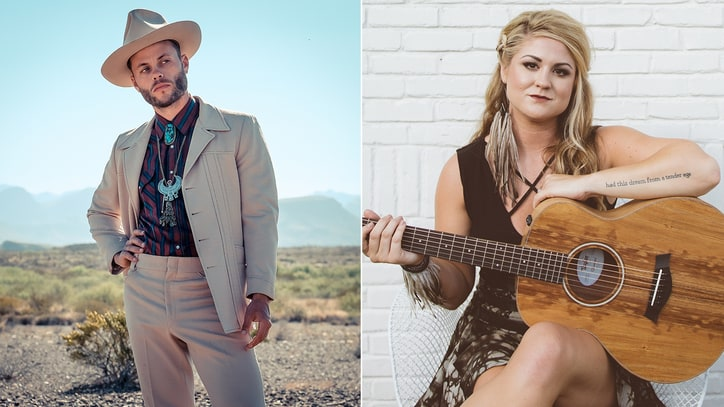 10 New Country Artists You Need to Know: October 2017
