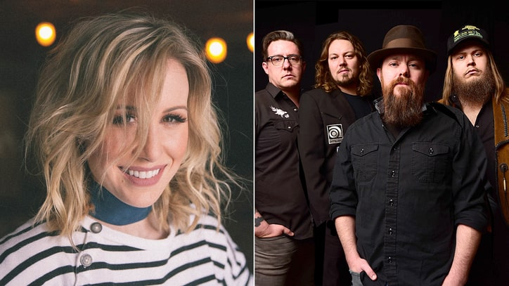 10 New Country Artists You Need to Know: May 2017