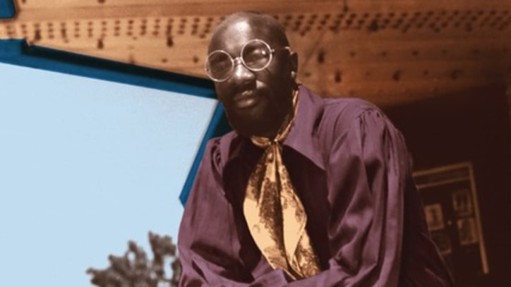 Isaac Hayes' Stax Legacy Focus of 'Spirit of Memphis' Box Set