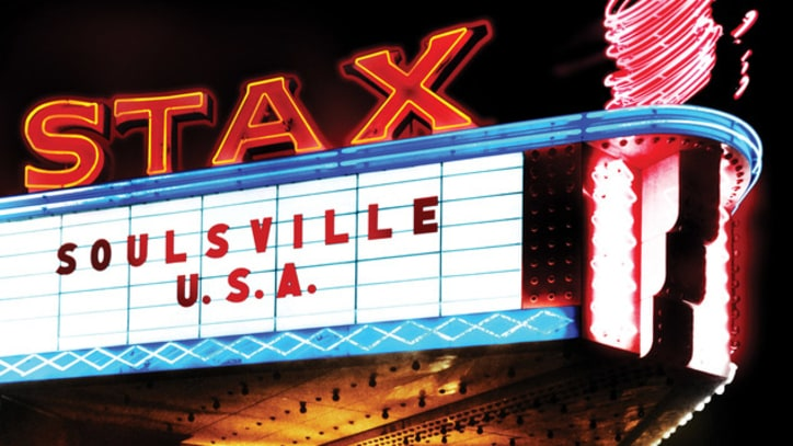 Stax Records Gathers Classic Hits for 'Soulsville U.S.A.' Set