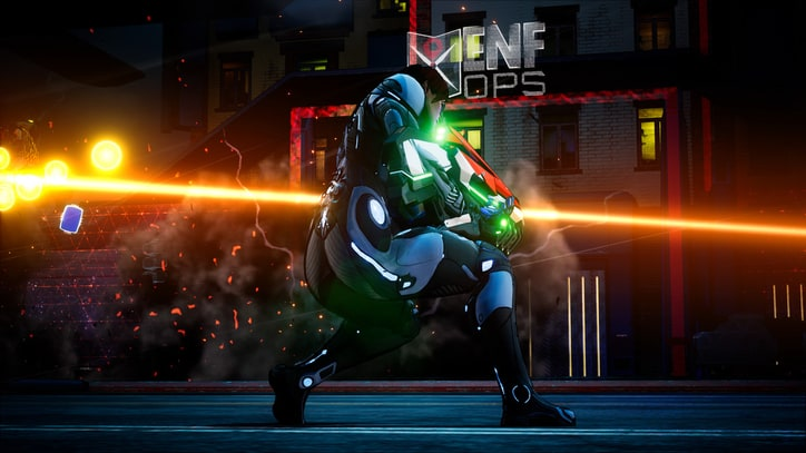 'Crackdown 3' Release Delayed to 2018