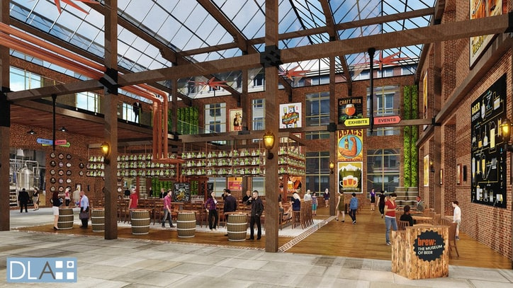 Pittsburgh, Chicago, and Milwaukee Vie to Build the Smithsonian of Beer