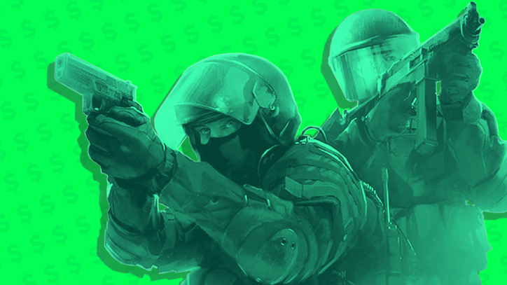 'Counter-Strike', Esports And The Battle For Players' Rights
