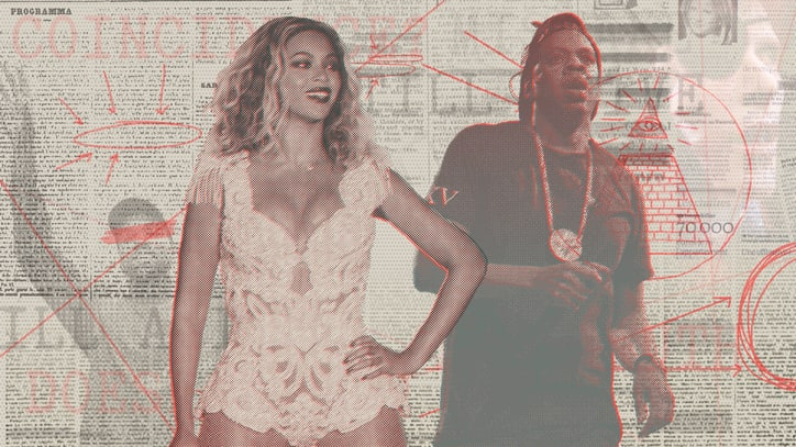 Beyonce and the Illuminati: Music's Most WTF Conspiracy Theories, Explained