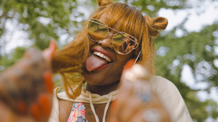 How CupcakKe, Former Church Poet, Became a Fearless, Sex-Positive Rapper