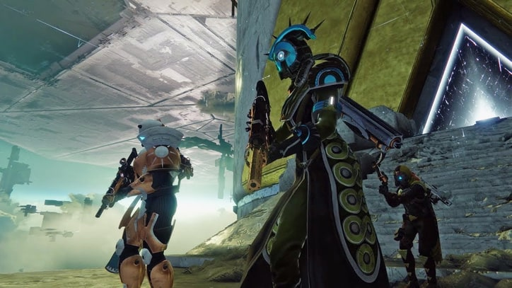 More 'Curse of Osiris' Details Coming Tomorrow