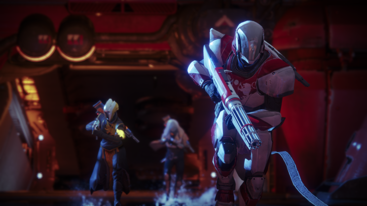 'Destiny 2': Everything You Need to Know
