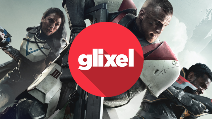 Listen to the Glixel Podcast: We Have 'Destiny 2' Things to Talk About